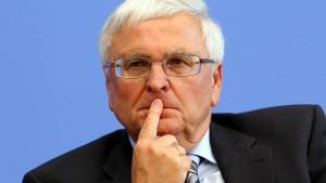 Zwanziger fordert kompletten Rücktritt