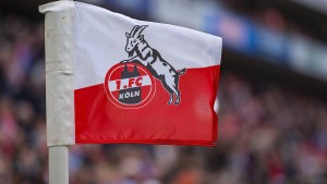 Drei positive Corona-Tests beim 1. FC Köln