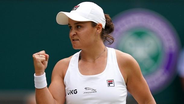 Die Überraschung im Wimbledon-Finale
