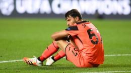 """""""Fußball kann unglaublich grausam sein"""""""