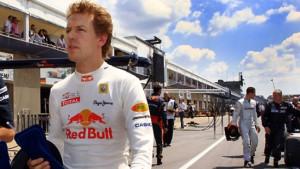 Red Bull verpasst Chancen und verschenkt Punkte