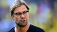 Alarmstufe Rot in Dortmund