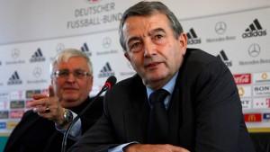 Zwanziger und Niersbach  in WM-Affäre angeklagt
