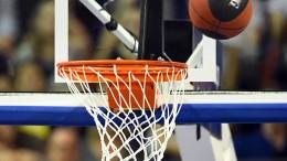 Basketball ruht weiter