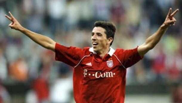 Makaay bleibt bis 2008 in München