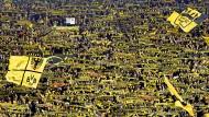 Zuschauerausschluss für Dortmund