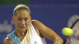 Wieder nichts: Kurnikowa verpasst ersten Einzeltitel
