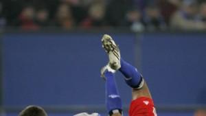 1:1 gegen Basel - Hamburger SV bleibt Gruppenerster