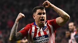 Juve ohne Khedira chancenlos bei Atlético