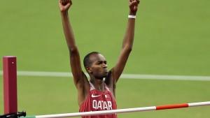 Qatar hat den erhofften Weltmeister