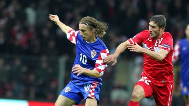 Ein Cruyff aus Kroatien