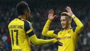Ein Dortmunder Ausflug gegen den Frust