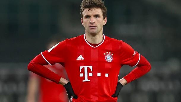 Die chronische Instabilität des FC Bayern