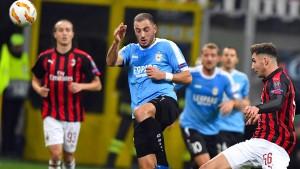 Uefa beschließt dritten Wettbewerb