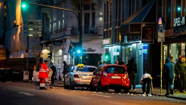 Polizei reagiert auf Kritik