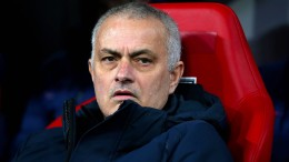 Star-Trainer Mourinho droht Strafe