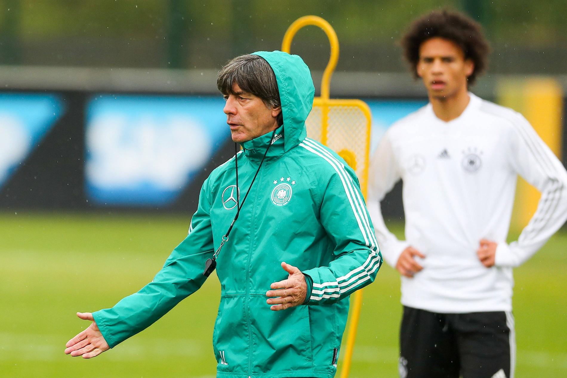 Warum Deutschland Eine Hammergruppe Bei Der Fussball Em 2020