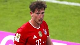 Sorgen um Goretzka für Fußball-EM