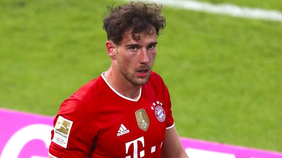 Fehlt im Bundesliga-Saisonfinale: Leon Goretzka