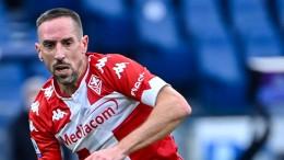 Ribéry soll durch Russen ersetzt werden