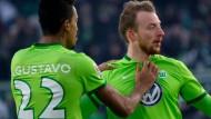 VW streicht VfL Wolfsburg 20 Millionen Euro