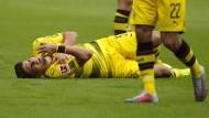 Die Dortmunder erleben eine schmerzhafte Woche.
