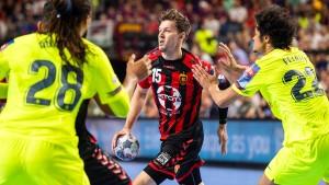 Dissinger vertritt Deutschland im Endspiel