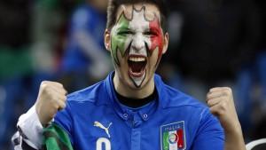 "So kommt Italien doch noch zur ""WM"""
