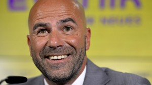 Warum Bosz zu Borussia Dortmund passt