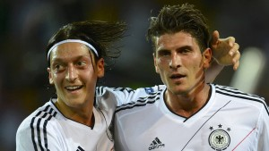 Löw holt Gomez in den DFB-Kader zurück