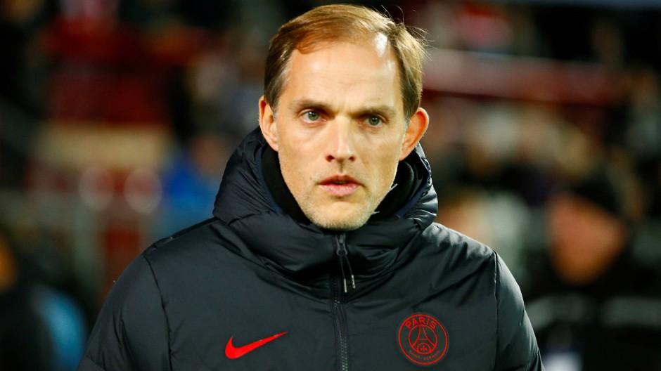 Will mit Paris die Champions League gewinnen: Thomas Tuchel