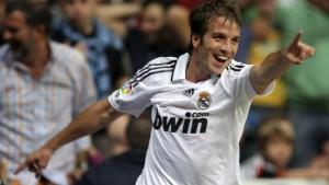 Madrid beginnt einen neuen Star zu lieben
