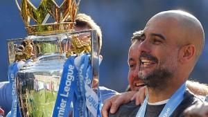 Manchester City droht Ärger