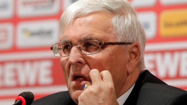 Bestürzung in der Bundesliga