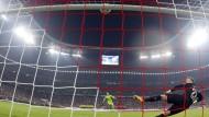 Der FC Barcelona war genauso schlecht