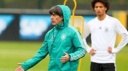 Wie Deutschland gegen Russland gewinnen will