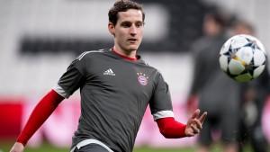 Rudy wechselt nach Schalke