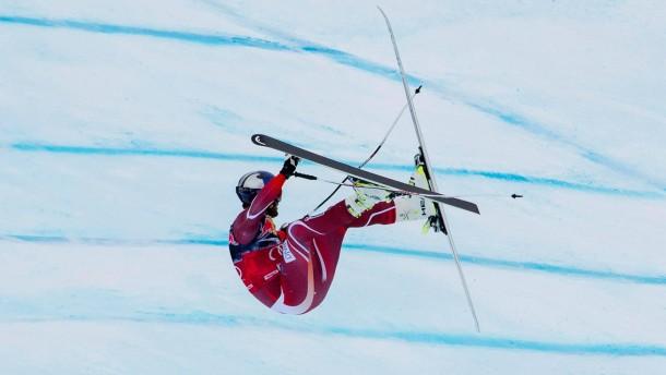 Skiweltverband bekennt Farbe