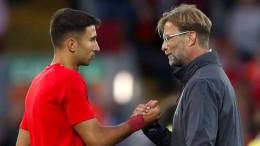 Hertha bedient sich bei Klopps FC Liverpool