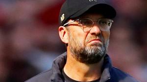 Klopps Liverpool verpasst Titel im Herzschlag-Finale