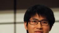 Blogger Han Han: Er kriegt haarscharf die Kurve