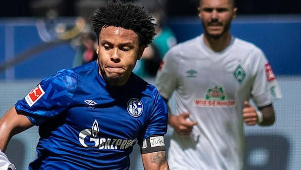 Dortmunder und Gladbacher schließen sich McKennie an