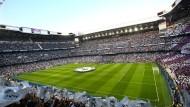 So reagiert Fußball-Europa auf den Terror