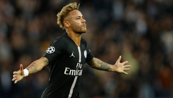 Paris unwiderstehlich, Liverpool mit Pech