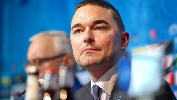 Investor Windhorst verschiebt Zahlung von 100 Millionen Euro