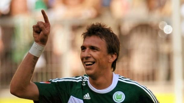 Wolfsburg macht den Abstiegskampf spannend