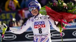 Skirennfahrerin Vonn denkt über sofortiges Karriereende nach