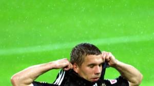 Kein Podolski-Wechsel im Winter