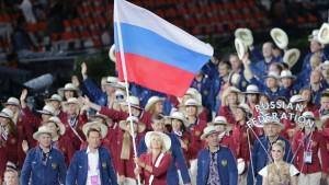 Saubere Leichtathleten dürfen unter Russland-Flagge starten