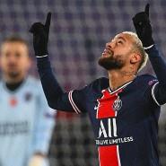 Keine Probleme mit Istanbul: Neymar und Paris Saint-Germain